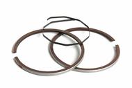 Кольца поршневые 2Т AF34/35 D48x1,4 KIYOSHI  4620761963305