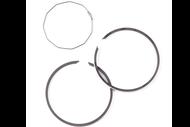 Кольца поршневые 2Т 1P41QMB(цепь) D41; BM,GEELY,RUN  4620761969246