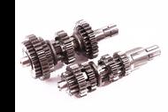 Валы КПП с шестернями 170MM (жид. охл.) DOHC (CBB250) 4620767360450