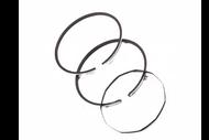 Кольца поршневые 2Т AF34/35 D48x1,4 4620767362515