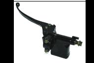 Машинка тормоза переднего с рычагом DIO/TACT 4620767362652