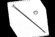 Ось M10x1,25 d10x210mm; маятника TTR110 4627072923523