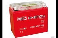 Аккумуляторная батарея 12V5Ah (114х70х106) (гелевая, необслуж.) RED ENERGY 4627073800595