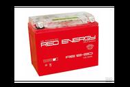Аккумуляторная батарея 12V10Ah (137x77x135) (гелевая, необслуж.) RED ENERGY 4627073800656