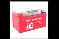 Аккумуляторная батарея 12V7Ah (150x86x94) (гелевая, необслуж., с ЖК дисплеем) RED ENERGY 4627073802483
