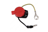 Выключатель зажигания ZS168FB, ZS177F, ZS188F 4630031485499