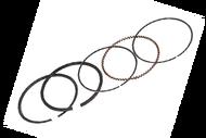 Кольца поршневые 4T ZS177F D77 4630031485710