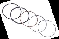 Кольца поршневые 4T ZS190F D90 4630031486748