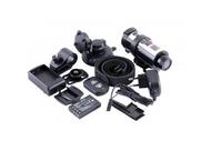 Видеокамера водонепроницаемая 36A (1280*720, 30fps, лазер, дисплей) 4650066006667