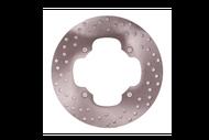 Диск тормозной задний (220x105x4) (отв: 4x88) VJ 4650066007893