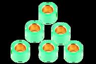 Грузики вариатора 15*12 5,0гр. (6шт) 1E40QMB, JOG 4680329009388