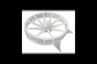 Воздухозаборник, пластик (110500214);  Буран 4680329015440