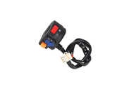 Блок переключателей T150 (лев.) (1фишка.9конт.) 4680329027993
