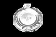 "65111789 ""Фланец круглый 5 отверстий для Аристон  D125mm"""