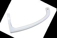 C00857152 Ручка верхняя холод. Indesit (C00857152)