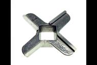 "h1018 ""Нож мясорубки Bosch,Philips  420306564080"""