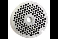 """h1092 """"Решетка мясорубки Bosch 4,5 mm   """""""