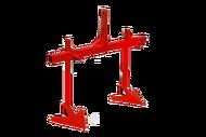 Культиватор-плоскорез 2-х ножевой междур. МБ/Салют