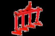Культиватор-плоскорез 4-х ножевой междур. МБ/Салют