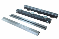 Комплект ножей и клиньев на кородер НК-100