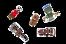 Переходники, быстросъемы для компрессора